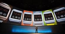 三星 率先推出智能型手表Galaxy Gear