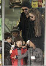 Shi公主家人照片