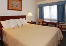 特雷尔赛德品质酒店
