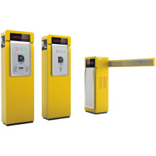 停车场设备:出入口控制机