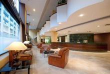 TRYP巴塞罗那阿波罗酒店