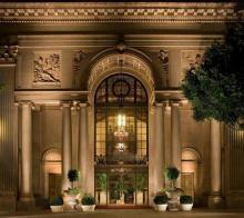 比特摩尔千禧酒店