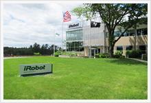 美国IRobot