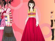 韩国美女更衣在线小游戏地址