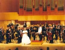 列宁格勒爱乐交响乐团(前苏联)