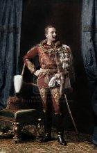 威廉二世图集