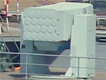 FL-3000N多管近程对空导弹