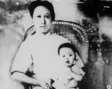 《我的母亲赵一曼》