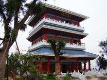 凤鸣湖风景区