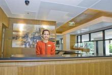 曼谷素坤逸8号馨乐庭酒店