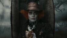 《爱丽丝梦游仙境》饰 疯帽子