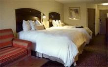 波特兰东部汉普顿酒店
