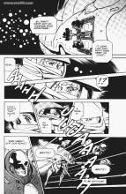 超时空要塞漫画第一卷