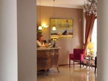 斯塔利米阿斯托酒店