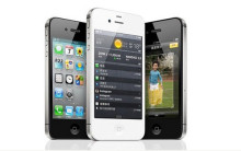 iPhone 4s产品图