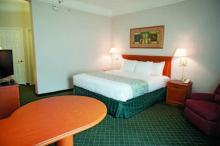 北奥兰多机场拉奎塔套房酒店