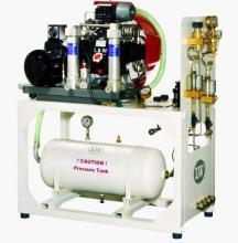 高压氮气压缩机增压机,