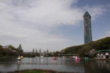 东山植物园