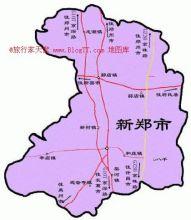 新郑市观音寺镇