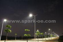 大功率LED路灯工程