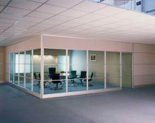 玻璃隔音房