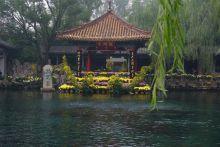 泉城--济南