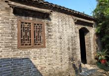 淮安刘鹗故居