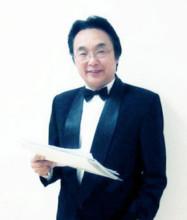 中国花样少年语言艺术大赛评审委员会