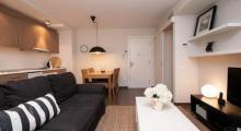 圣蒙杰伊克公寓酒店- 帕拉乐地区