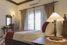 吴哥城堡住宿酒店