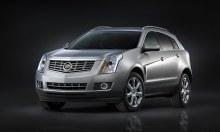 Cadillac SRX ����ͼ��