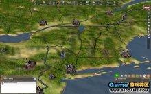 创造历史2 游戏画面