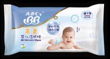 ABC' s BB亲柔洁肤棉