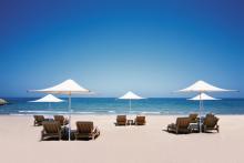 香格里拉Barr Al Jissah度假酒店运动与休闲