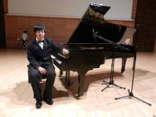 宋昭阳钢琴演出