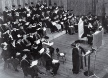 香港中文大学成立