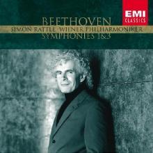 西蒙·拉特指挥贝多芬交响曲全集