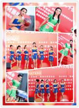 双十佳模特大赛在福清举行