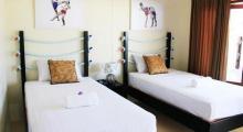 普吉岛泰国宾馆