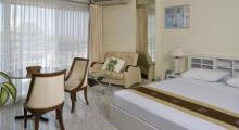 乔木提恩美景一号公寓酒店