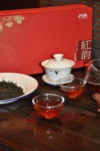 圣谷山红韵系列红茶