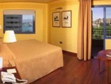 梅斯特拉萨马拉加酒店