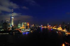 東方明珠廣播電視塔