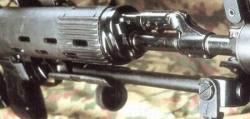 SVU战术步枪