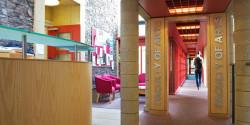 布里斯托大学人文艺术学院