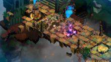 《堡垒》(bastion)在18年9月13日登陆nintendo switch平台,上架任天堂