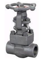 z41h型法兰端压力自紧式闸阀,dz41h/y型低温法兰闸阀 150lb~600lb,z图片