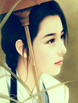 张振华:中国古代第一美女