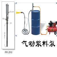 气动插桶泵图片