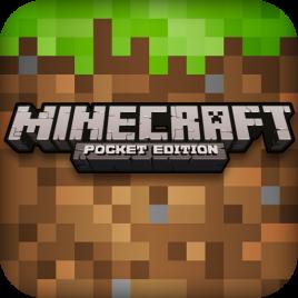 Minecraft pe 图册